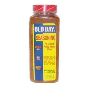Bay Seasoning, 24-Ounce [Original]