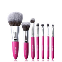 Professional Makeup Brush Set Makeup Brushes for Facial Brow and Lip by TOPUNDER J