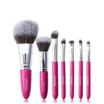 Professional Makeup Brush Set Makeup Brushes for Facial Brow and Lip by TOPUNDER J