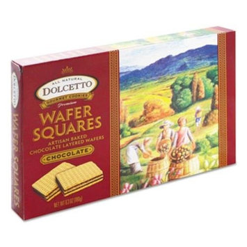 Dolcetto® Wafers