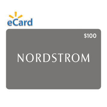 Nordstrom $100 Gift Card (email delivery) [gift_card_amount: gift_card_amount-100]
