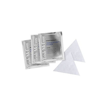 Trish McEvoy Instant Solutions Triangle of Light Eye Mask by Trish McEvoy
