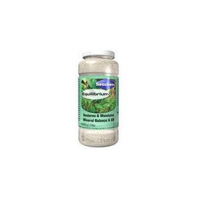 Seachem Laboratories Inc Seachem Laboratories ASM443 Equilibrium 600 gram