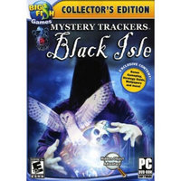 Activision Mystery Trackers 3: Black Isle PC