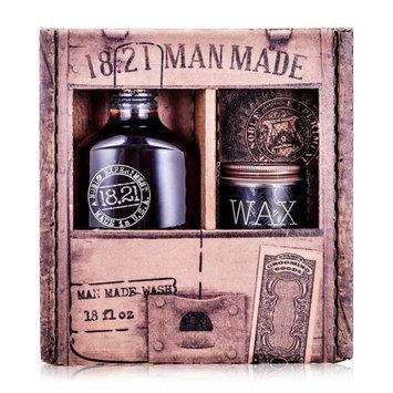 2-Pc. Wash & Wax Gift Set