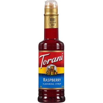 Torani Raspberry Syrup 375ml