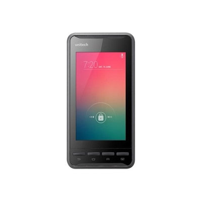 Unitech PA700-NAV2SG2 Mobile Computer, Pa700, 2D Imager, 4G Lte Verizon, Standard, Camera, GPS, Wifi, Bluetooth, Android 4.3, USB Cable, Power Adapter