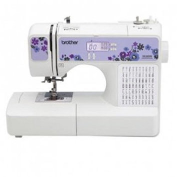 Brother Sewing Brother XS2070 Computerized Sewing Machine w/ 70 Built-In Stitches