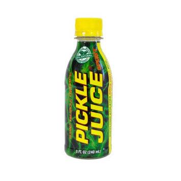 24 ct/ 8 oz Pickle Juice master case (4/6/8oz)