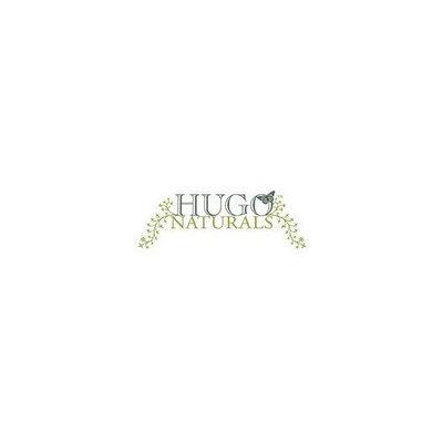 Hugo Naturals: Deodorant Mexican Lime & Bergamot
