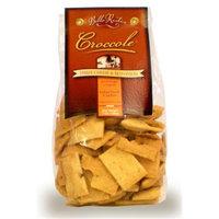 Bello Rustico 13026 7 oz. Croccole 3 Cheese & Onion Pack of 12