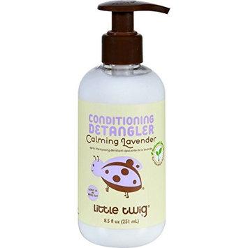 Little Twig Conditioning Detangler - Lavender - 8.5 Oz