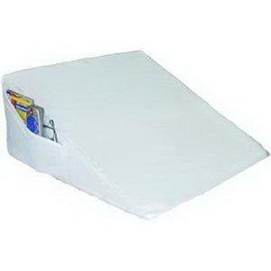 Mabis Dmi Healthcare Foam Bed Wedges, White
