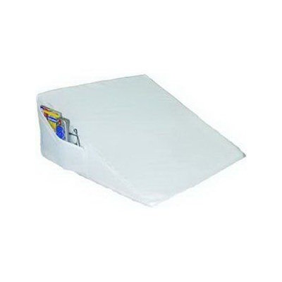 Mabis Dmi Healthcare Foam Bed Wedges, White