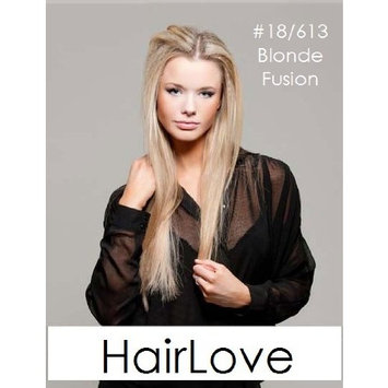 Hairlove Elite Clip In Hair Extensions (24