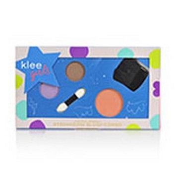 Luna Star Klee Girls Natural Eyeshadow And Blush Combo Palette - Park Slope Gallop