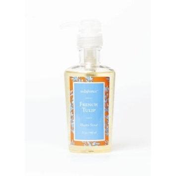 Classic Toile French Tulip Liquid Hand Soap