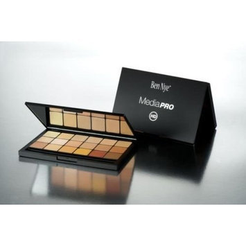 Ben Nye MediaPRO Concealer and Adjuster Palette
