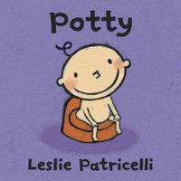 Anderson Potty (Leslie Patricelli board books)