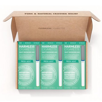 Harmless Products Co. Quit Smoking Aid / Harmless Cigarette / Stop Smoking Remedy to Help Reduce Cravings / Satisfying & Effective