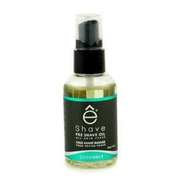 eShave Pre Shave Oil, 2 oz. [Cucumber]