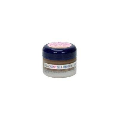 Cover Girl Advanced Radiance Restorative Cream Foundation, 125 Buff Beige