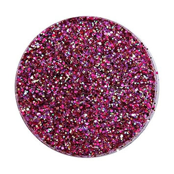 Pink Pearl Glitter #241 From Royal Care Cosmetics