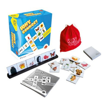 American Educational Products CC-017 Why Connect Game