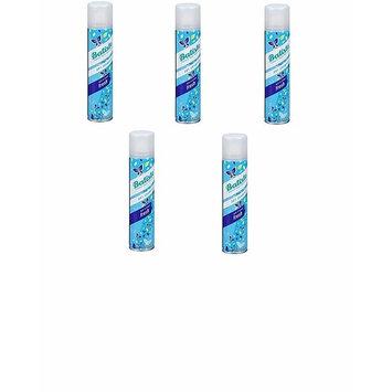 Dry Shampoo, Fresh Essences (Pack of 5)
