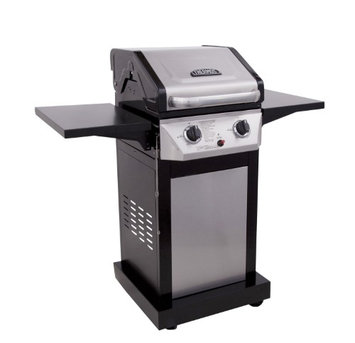 Thermos 300 2 Burner Cabinet Gas Grill