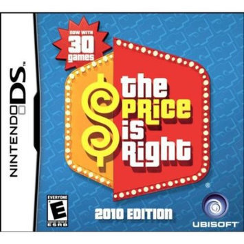 Price is Right: 2010 Edition (DS & DSi)