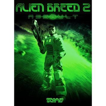 Team17 Alien Breed 2: Assault (PC)(Digital Download)