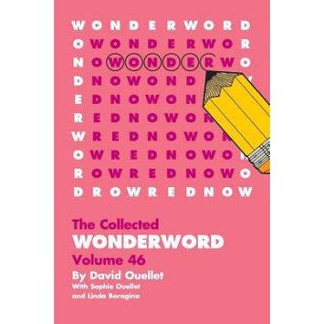 Andrews Mcmeel Publishing WonderWord Volume 46