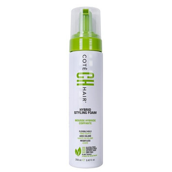 Cote Hair Hybrid Styling Foam 8.45oz.