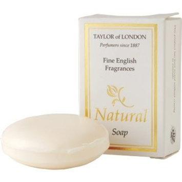 Natural Box Soap - 25g (Pack 100 ) - Hotel Room Toiletries