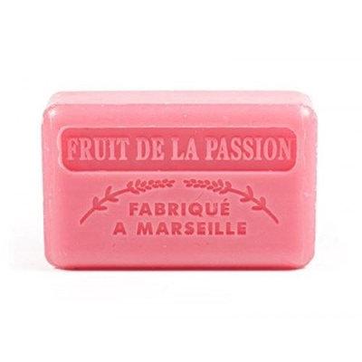 Foufour 125G Savon De Marseille Soap - Passion Fruit