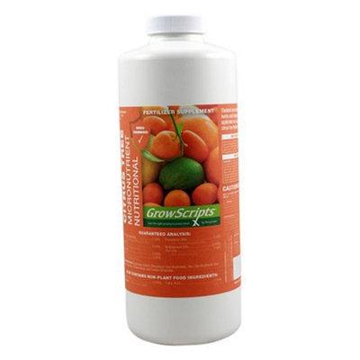Growscripts 32-OZ Citrus Micronutrient Formula Concentrate