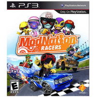 Sony ModNation Racers (PS3) - Pre-Owned