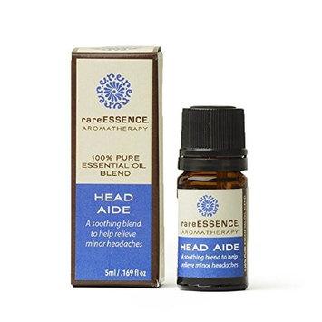 rareEARTH Essential Oil, Blend Head Aide [Blend Head Aide]