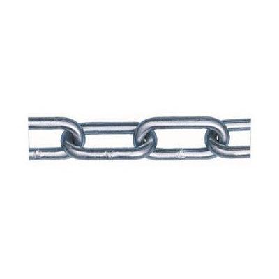 PEERLESS 6045032 Chain,Coil,Straight,100 ft.,880 lb. G3810899