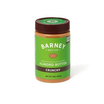Barney Butter Crunchy - 16 oz.