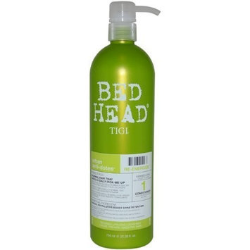 Tigi Bed Head Urban Anti+dotes Re-energize Conditioner 750ml/25.36oz