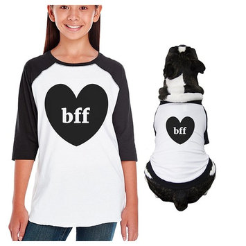 Toothpaste and Toothbrush BFF Shirts Best Friends Matching Tees Gift for Friend