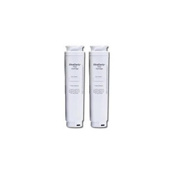 Bosch 9000 077104 UltraClarity REPLFLTR10 Refrigerator Water Filter (2-Pack)