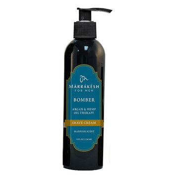 Marrakesh Hair Care for Men Bomber Shave Cream [Shave Cream]