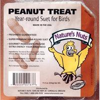 CHUCKANUT PRODUCTS Peanut Treat Suet
