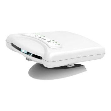 Teledynamics Air Oasis - Air Angel Personal Air Purifier - White
