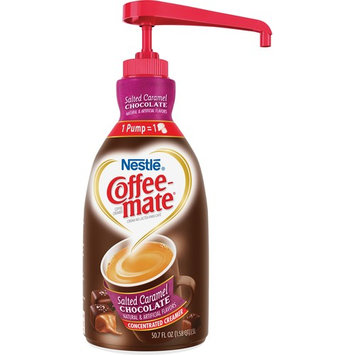 Coffee-Mate Coffee Creamer Original Liquid Creamer Singles