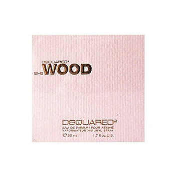 She Wood by Dsquared2 1.7 oz Eau De Parfum spray for Women