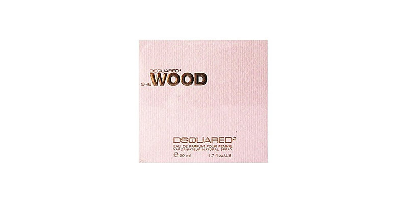 She wood by dsquared2 1 7 oz eau de parfum spray for women for 1 800 2 sell homes reviews